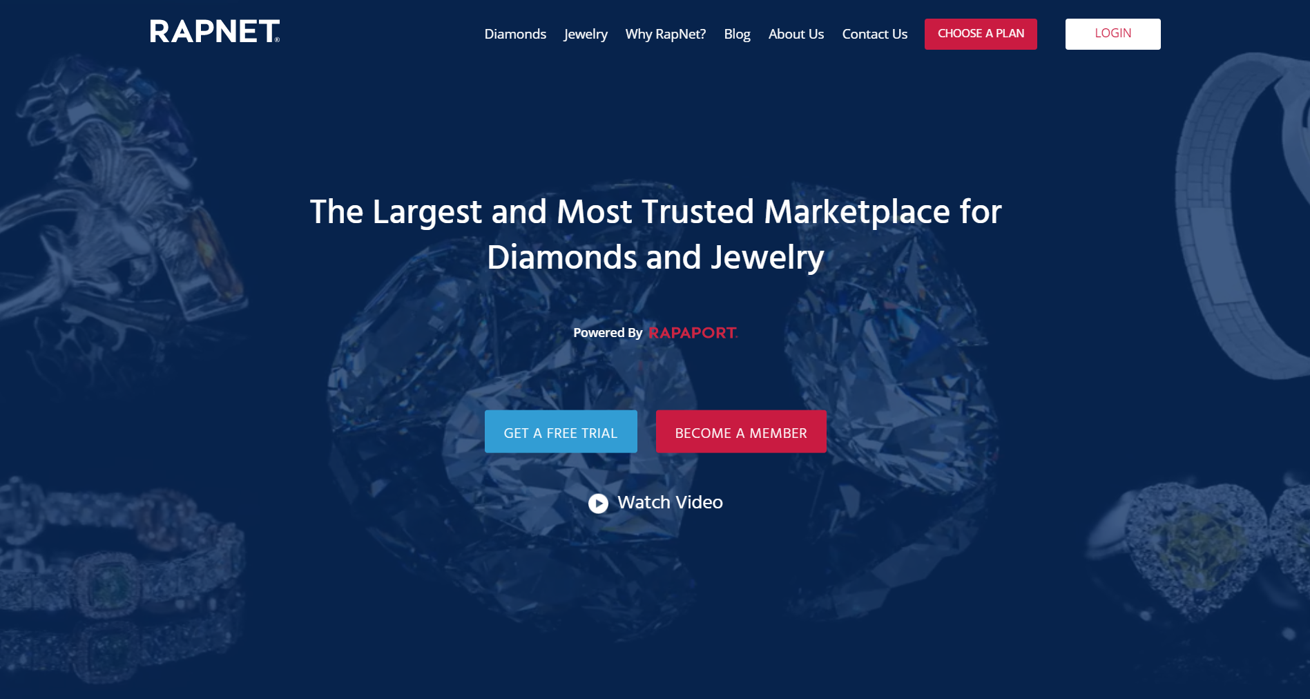 RapNet - The Largest and Most Trusted Marketplace for Diamonds and Jewelry
